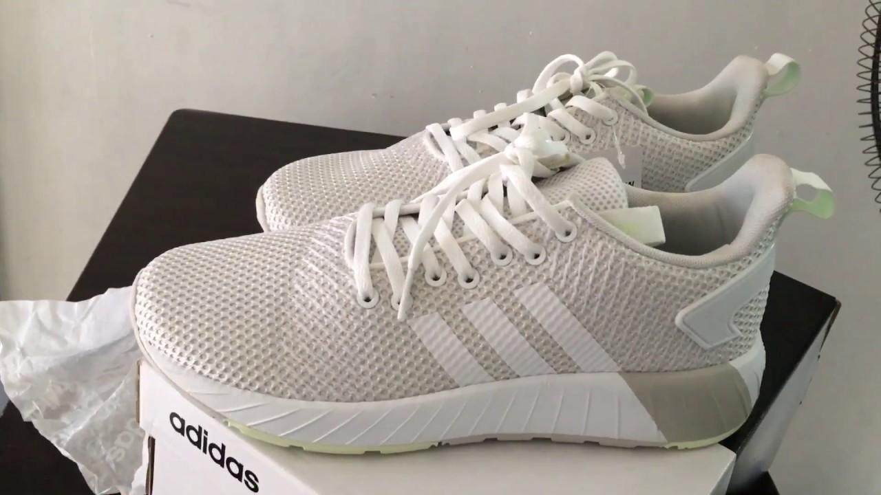 Adidas Questar BYD Unboxing