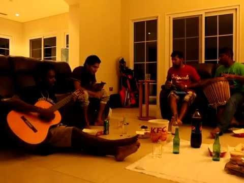 amma sandaki guitar cover