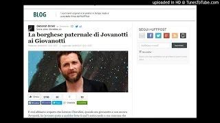 Selvaggia Lucarelli chiama in diretta su m2o la giornalista Deborah Dirani