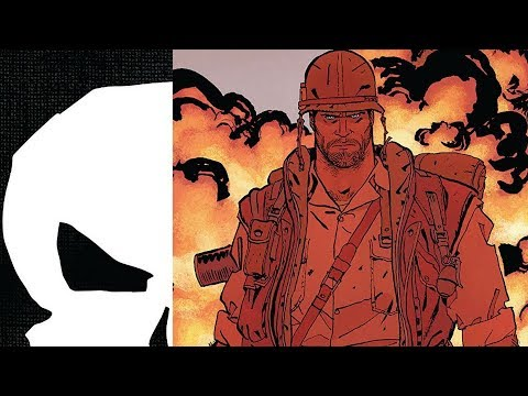 3 Comics You Must Read This Week (Oct 25)