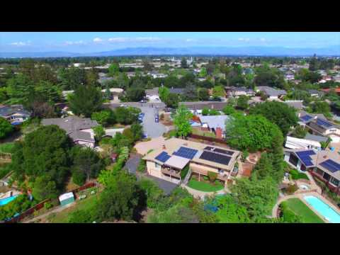 21904 Dos Palos Court - Cupertino, CA 95014  by Douglas Thron drone real estate videos