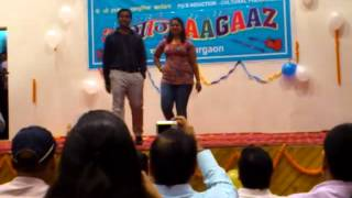 Talent show @ RSTC , Gurgaon