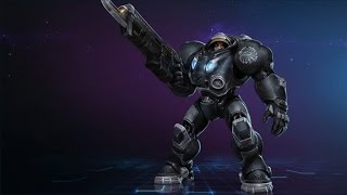 [HEROES OF THE STORM] Alpha - Fr - Jim Raynor balance la sauce !