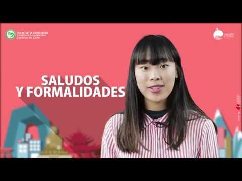 Categoria De Saludos Y Formalidades 88 Frases