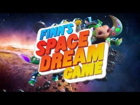 Goldfish Crackers Campaign: Finn's Dream Part 2 (2015)