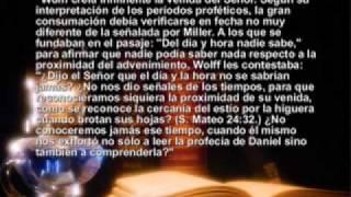 los jesuitas infiltrados dentro de la iglesia adventista del 7mo dia parte 13