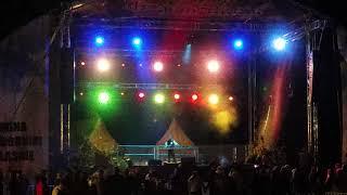Dożynki wojewódzkie Uraz - Techno Ibiza Party 2017r.