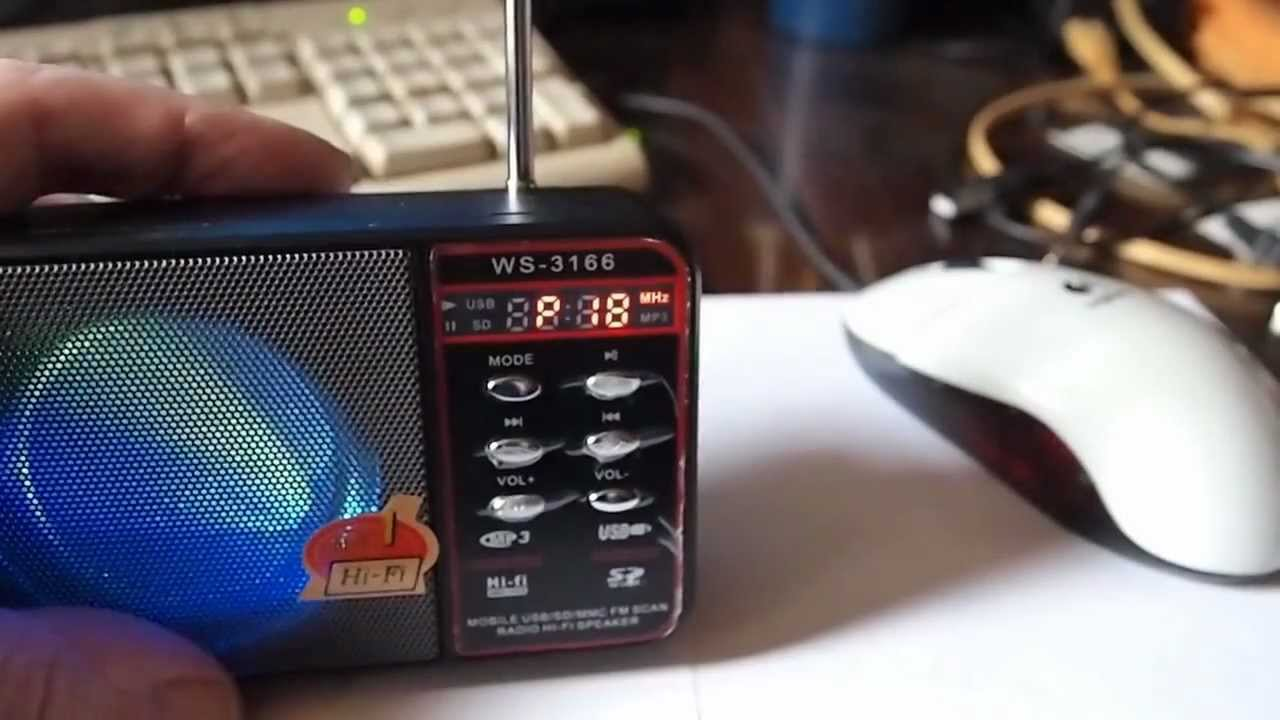 musky mini hi-fi speaker инструкция по применению