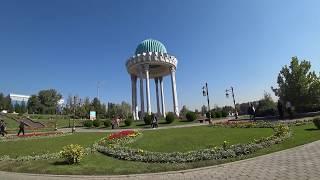#Узбекистан  #Ташкент  красивое место