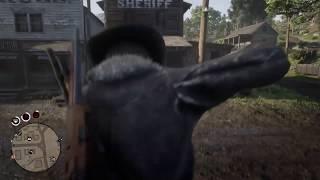 Red Dead Redemption 2 Online Teleport Glitch, Teleportation Online *New* 1.05 Update