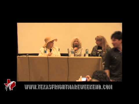 TFW 2012: Carrie QnA