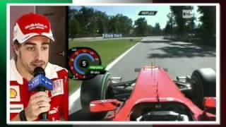 Baixar Italia 2010 - Giro di pista con Alonso