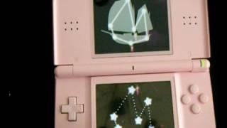 Big Bang Mini - Nintendo DS (First Level + Boss)