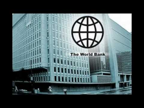 The world Bank Biggest Bank