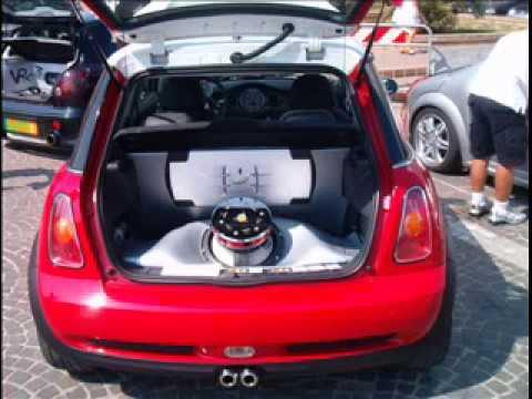 Car Music a Porto Recanati