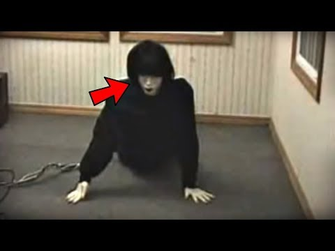 5 Scary Videos You Shouldn't Watch At Night