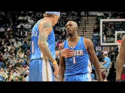 Belief - NBA Playoffs 2010 Promo Commercial