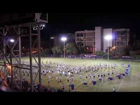2011 Pride of Arizona - Band Camp, Jethro Tull,  Aqualung