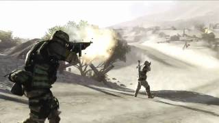 Battlefield Bad Company 2  Limited Edition Unlocks