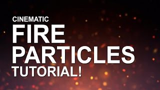 Video Fire Particles - After Effects Tutorials │ Perfect for Motion Graphics and Video! download MP3, 3GP, MP4, WEBM, AVI, FLV Juni 2018