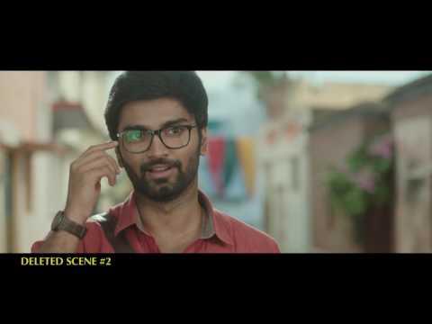 Gemini Ganesanum Surulirajanum - Deleted Scene 2 | Atharvaa | D Imman | Odam Ilavarasu