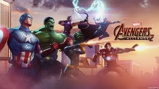 Play Marvel: Avengers Alliance 2 Now