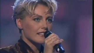 Dana Winner - Wo ist das Gefühl