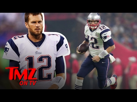 Tom Brady's Missing Jersey – Worth $500,000?! | TMZ TV