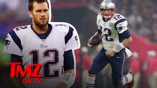 Tom Brady's Missing Jersey – Worth $500,000?!   TMZ TV