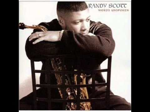 Randy Scott - Lost In The Moment