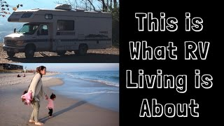 Free Camping In Carolina Beach Wilmington - Baby's First Skateboard Lesson