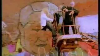 Голосуй или проиграешь (1996): Мальчишник