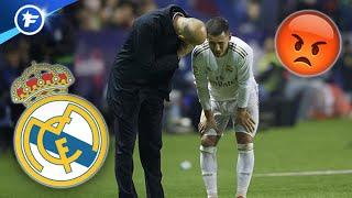 Le dossier Eden Hazard fait jaser à Madrid | Revue de presse