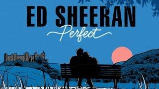 Ed Sheeran-Perfect Lyric