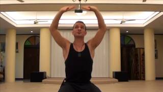 Qigong Therapy for Neck, Upper Back and Shoulders