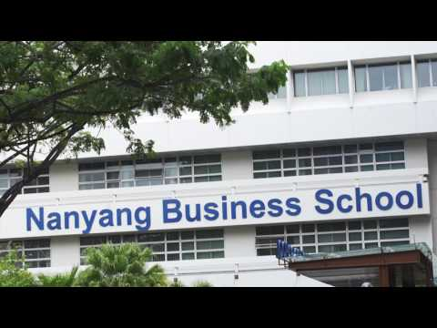 A Career In Banking And Finance (DBS)