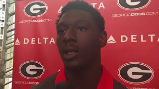 Riley Ridley 8-3-18 - Mike Griffith video