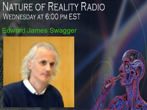 Edward James Swagger: Unlocking The Mysteries Of Megaliths, Among Other Things