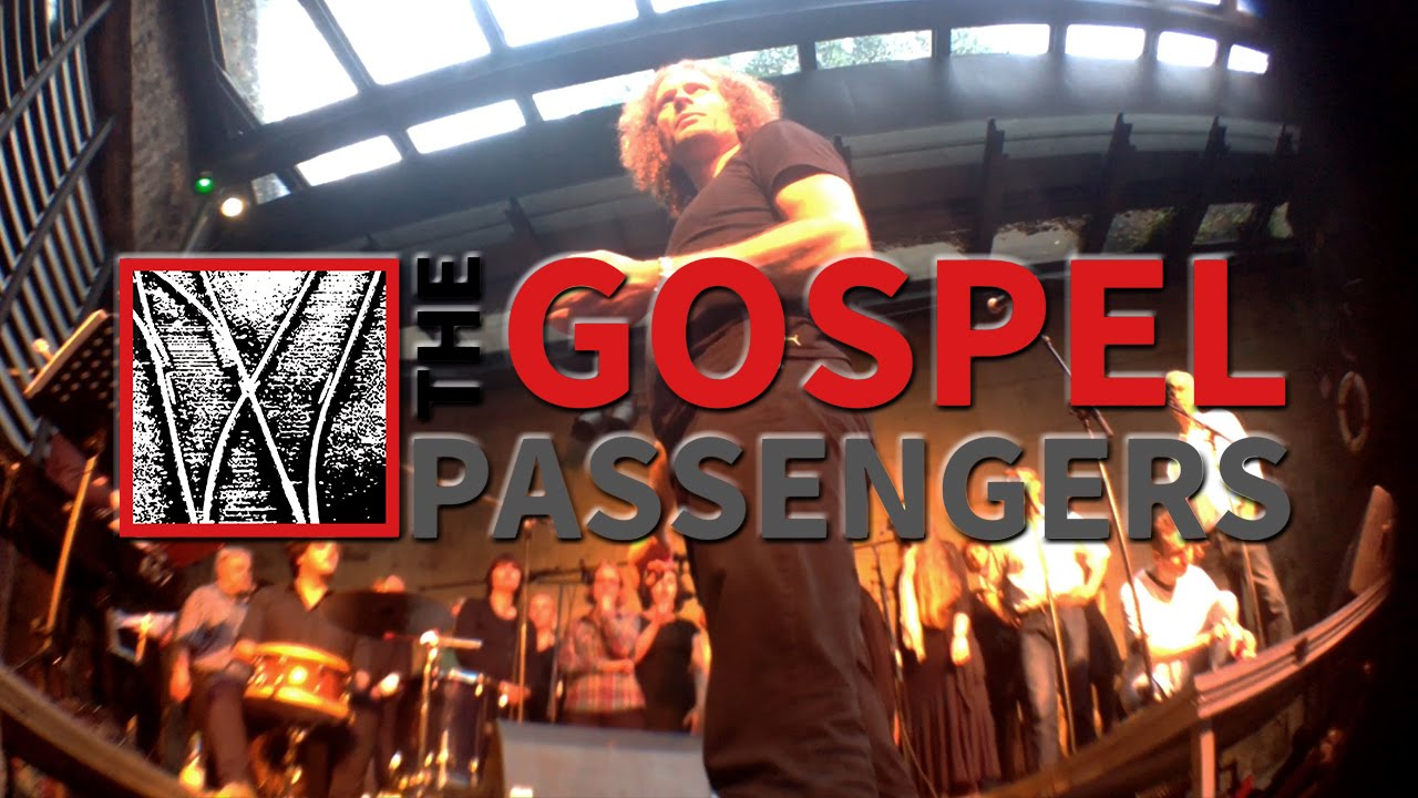 The Gospel Passengers | Gospelchor Dresden | NEUE CD!