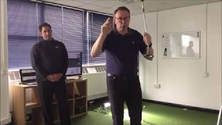 Quintic is here in the NEW Putting Studio