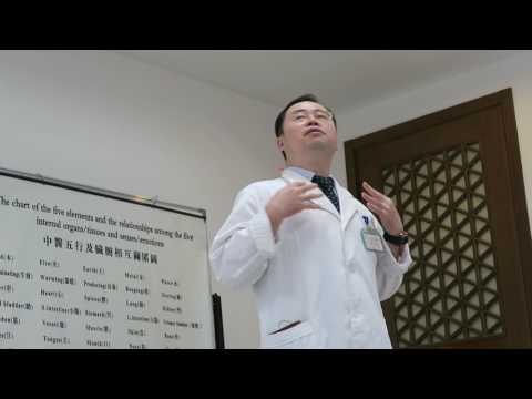 Chinese Medicine Centre Beijing