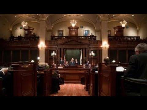 Art Laffer on the Illinois budget crisis
