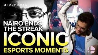 ICONIC Esports Moments: Nairo Ends ZeRo