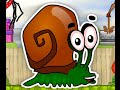 Snail Bob Full Gameplay Walkthrough