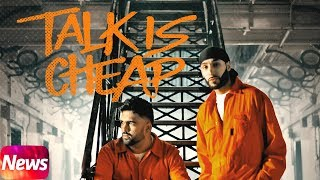 News | Talk Is Cheap | Dilraj Grewal | Manni Sandhu | Har G | Releasing On 21st June 2018