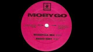 Moby - Go (Woodtick Mix) [Instinct Records 1991]