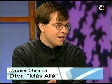 """ENTREVISTA A JAVIER SIERRA (""""Mnemotecnia"""", Canal C:, 2000)"""