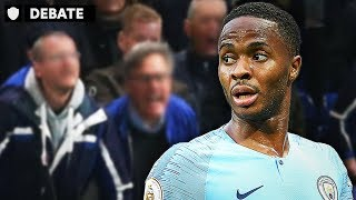 How Do We Stop Racism In Football? | Raheem Sterling Debate