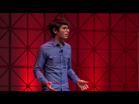 Small Satellite, Big Impact | Jaime Sanchez de la Vega | TEDxASU