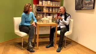philosophisches Gesundheitsgespräch mit Dr. med.univ. Gerhard Kögler, Hashimoto, Meditation